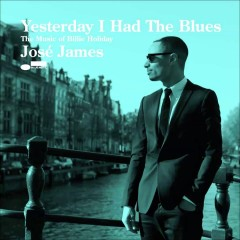 On aime: José James – God Bless The Child