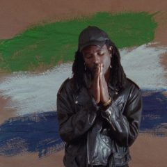 On aime: Blood Orange – Augustine
