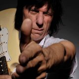 On aime: Jeff Beck – Scared For The Children