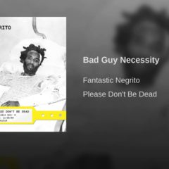 On aime: Bad Guy Necessity