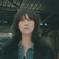 "On aime: Charlotte Gainsbourg – ""Sylvia Says"" (Official Music Video)"