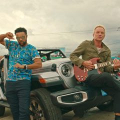 On aime: Sting, Shaggy – Don't Make Me Wait