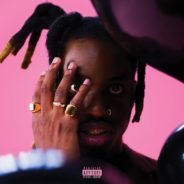 On aime: Denzel Curry – BLACK BALLOONS | 13LACK 13ALLOONZ from TA13OO Act 1: Light
