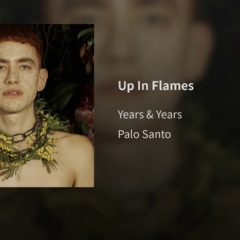 On aime: Up In Flames